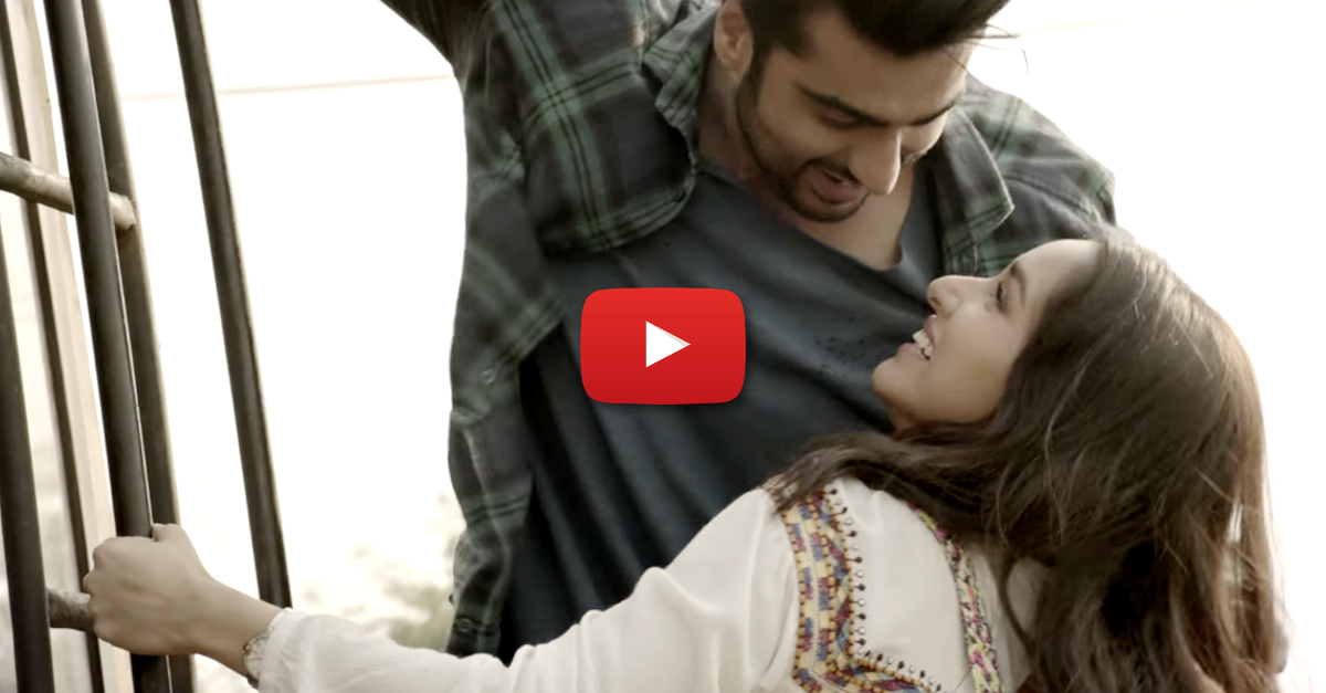 Forget '2 States'… The 'Half Girlfriend' Trailer Is Here!!