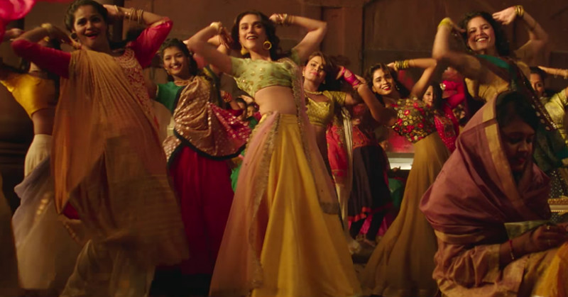 10 Tips On Finding The *Perfect* Lehenga For Your Body Type!