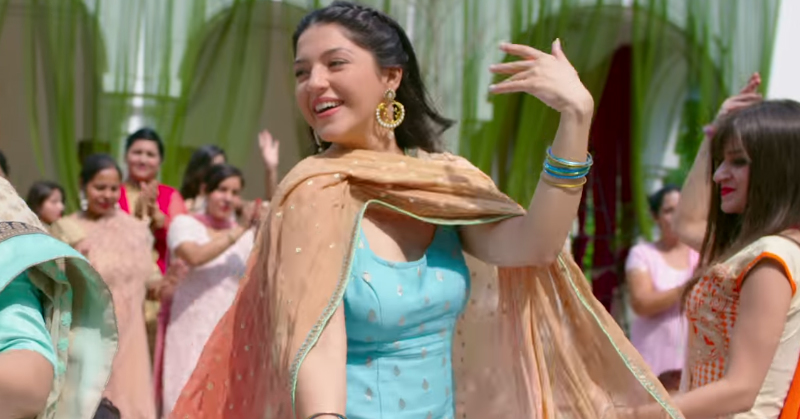A Bride's Guide To Buying The Best Sangeet Outfit - 10 FAB Tips!