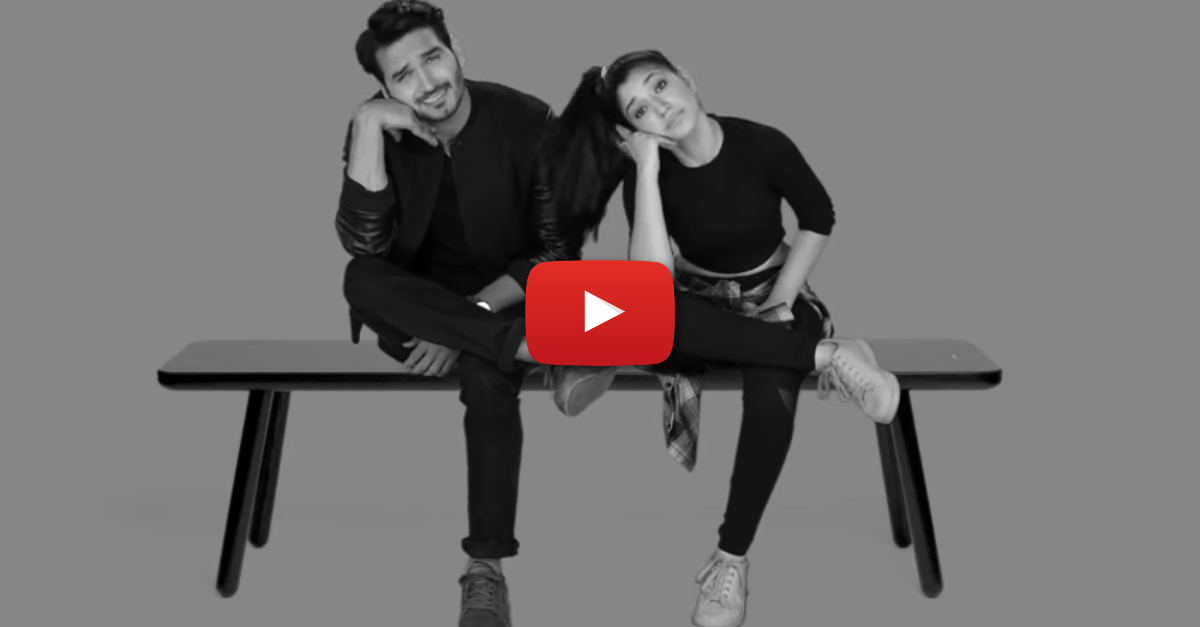 'Shape Of You' vs A.R. Rahman - This Cover Is Kinda AWESOME!!