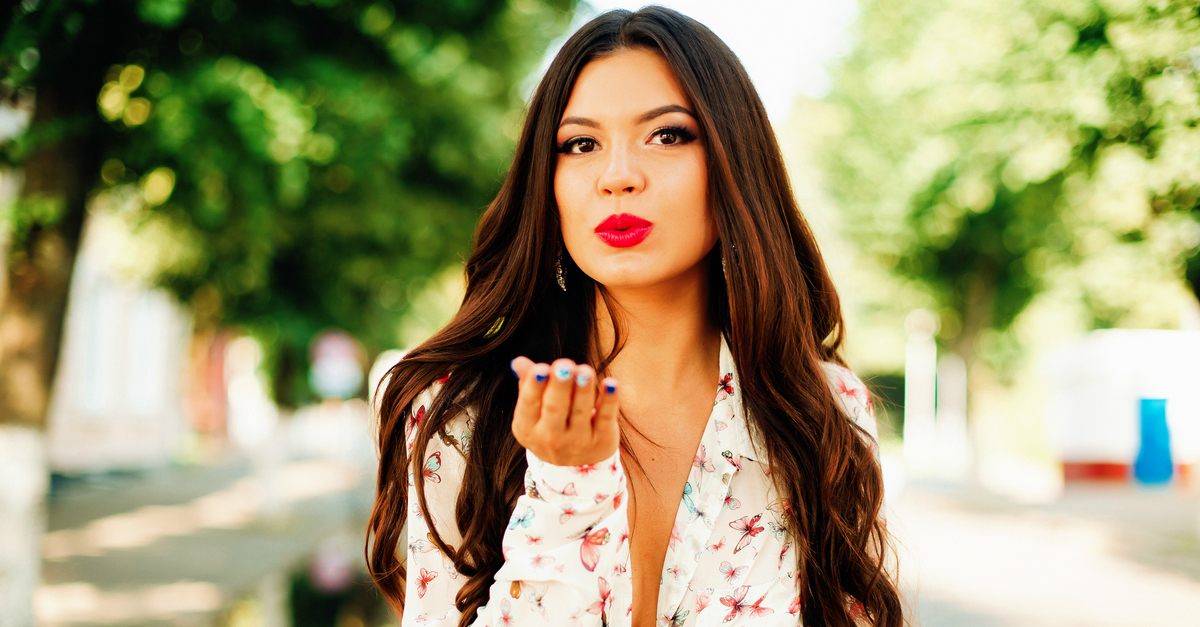 15 *Tinted* Lip Glosses That Are Perfect For EVERY Skin Tone!