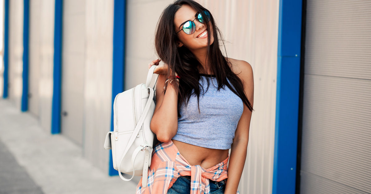 Save Or Splurge? A College Girl's Guide To The Perfect Wardrobe!