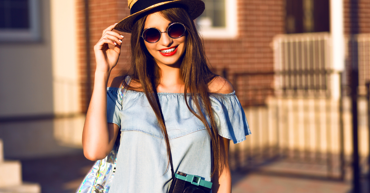10 FAB Ways To Wear Denim This Summer (Without Feeling Hot!!)
