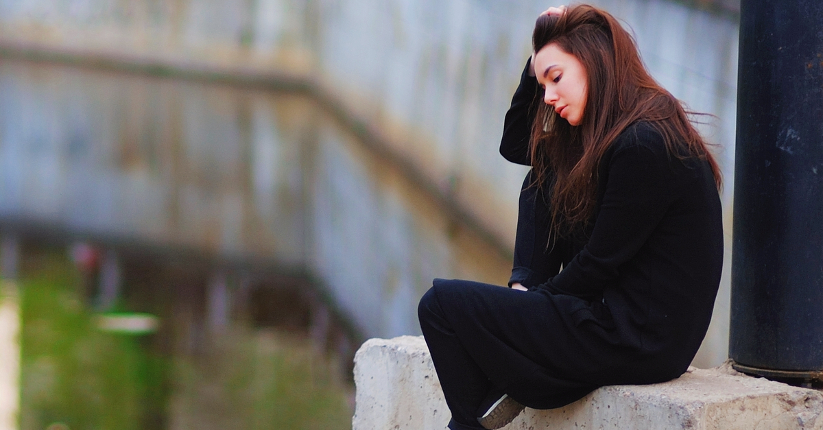 #MyStory: He Broke Up With Me… Because I Wasn't Ready For Sex
