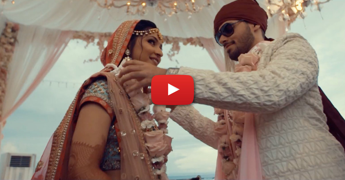 From 'Shots!' To Shaadi: This Couple's Love Story Is TOO Cute!