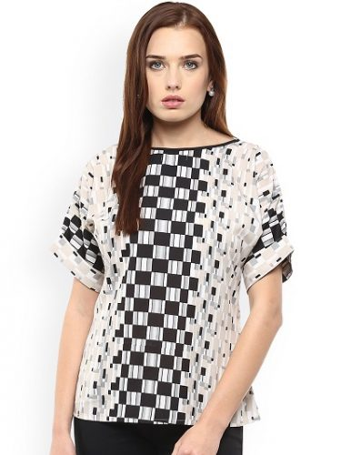 Geometric-Gorgeousness-tops-to-wear-with-jeans