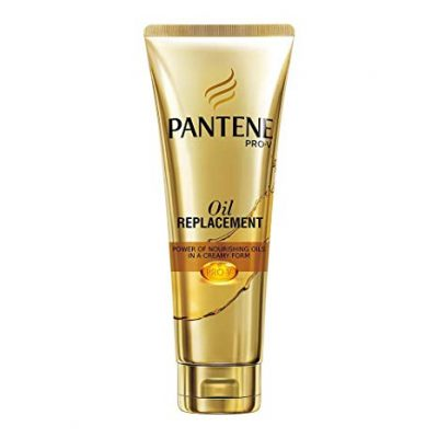 Pantene Oil Replacement-best-hair-care-products-in-india