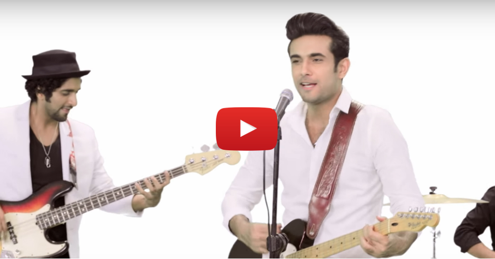 Sanam Sings A Magical, Classic Song - You Will Want To *Dance*!