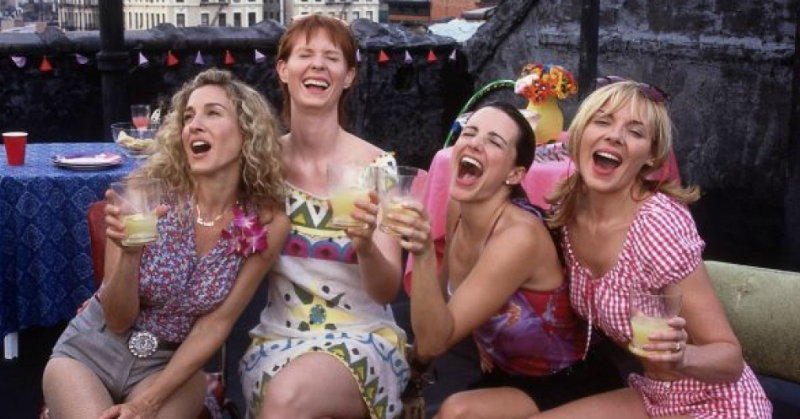 11 Things 'Sex And The City' Taught EVERY Girl!