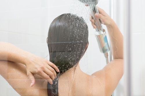 9 not do to your hair in your 20s - washing your hair too often