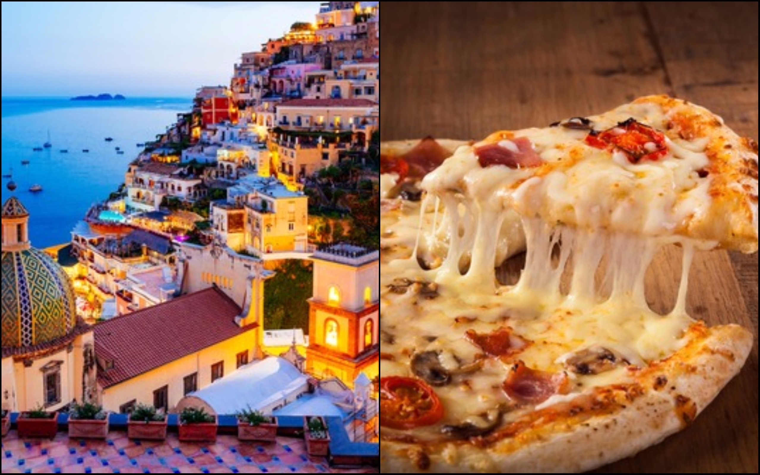 1 travel for food - Naples