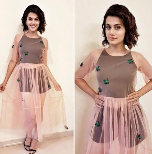 3 taapsee pannu
