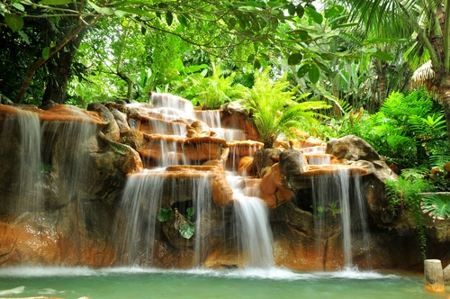 8 holiday destinations - costa rica