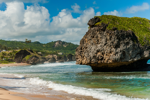 5 underrated beaches - bathsheba