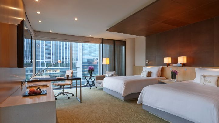7 hotels in asia - tokyo