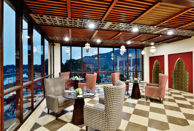 3 new hotels in india - four points by sheraton srinagar