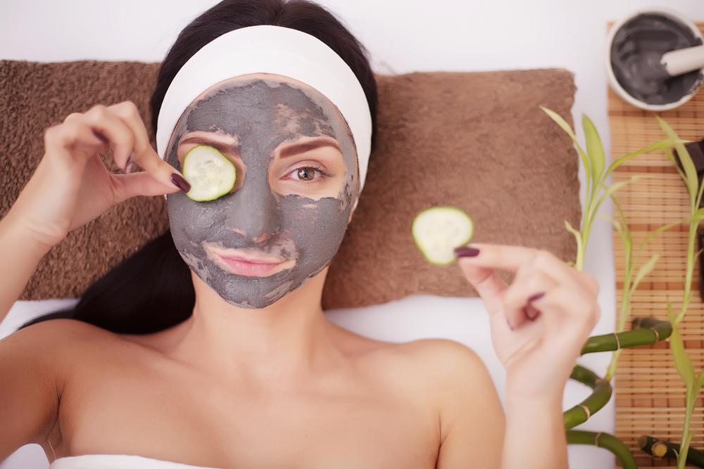 7 acne scars - use brightening face masks