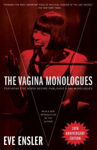 1 when i dated a sexist- vagina monologues