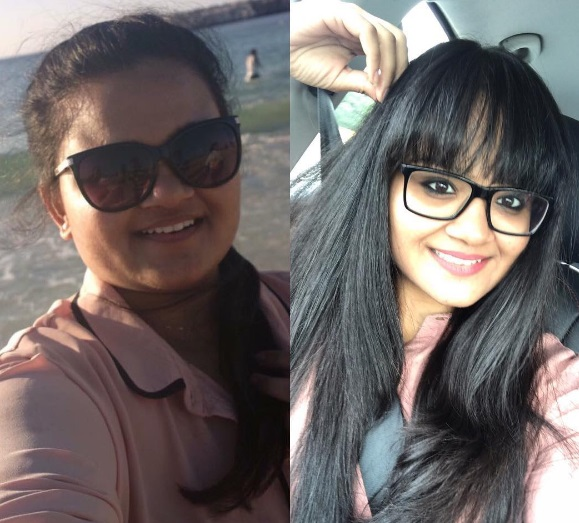 1 weight loss inspirations - reshma