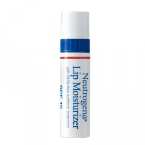 7 makeup products with SPF neutrogena lip balm