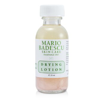 8 beauty hacks - Mario Badescu Drying Lotion
