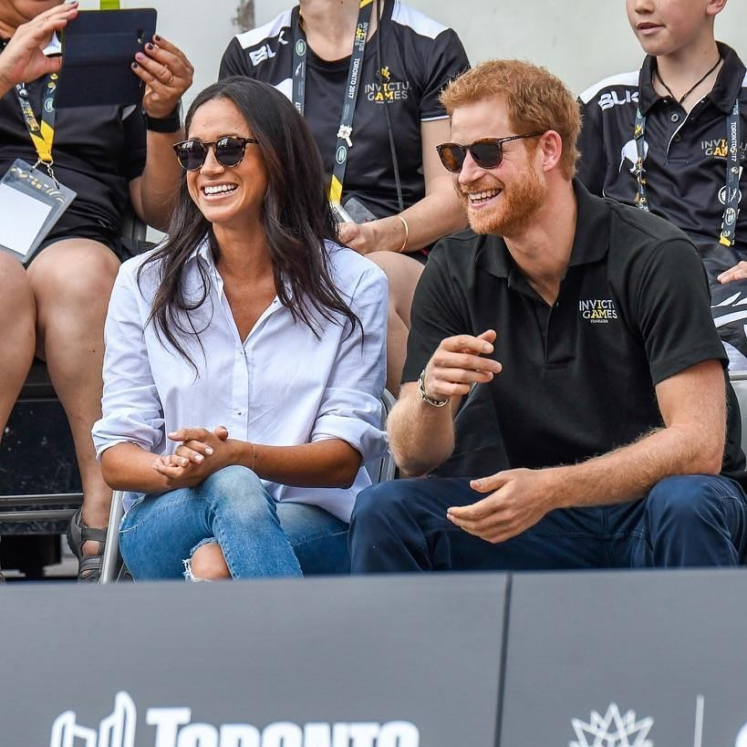 1 meghan markle and prince harry