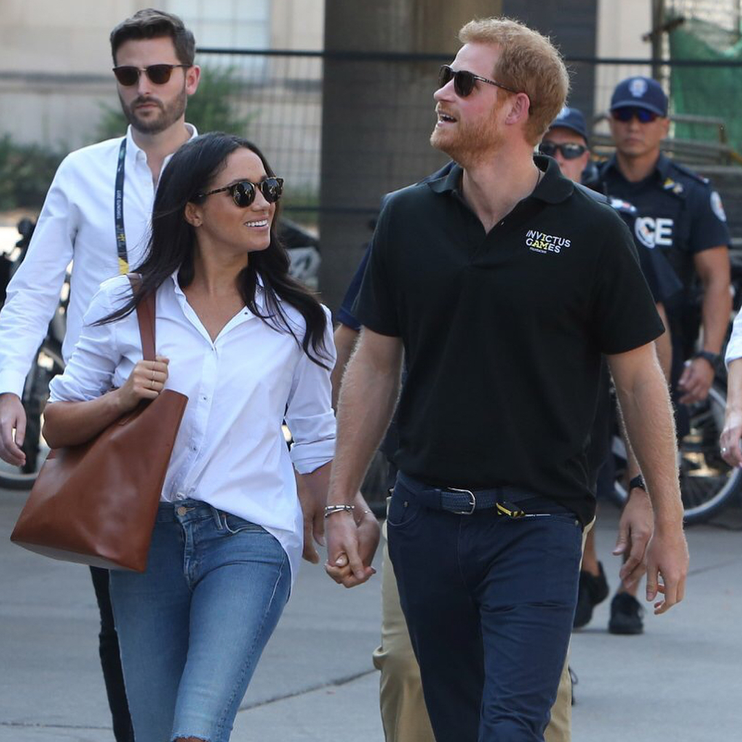 2 meghan markle and prince harry