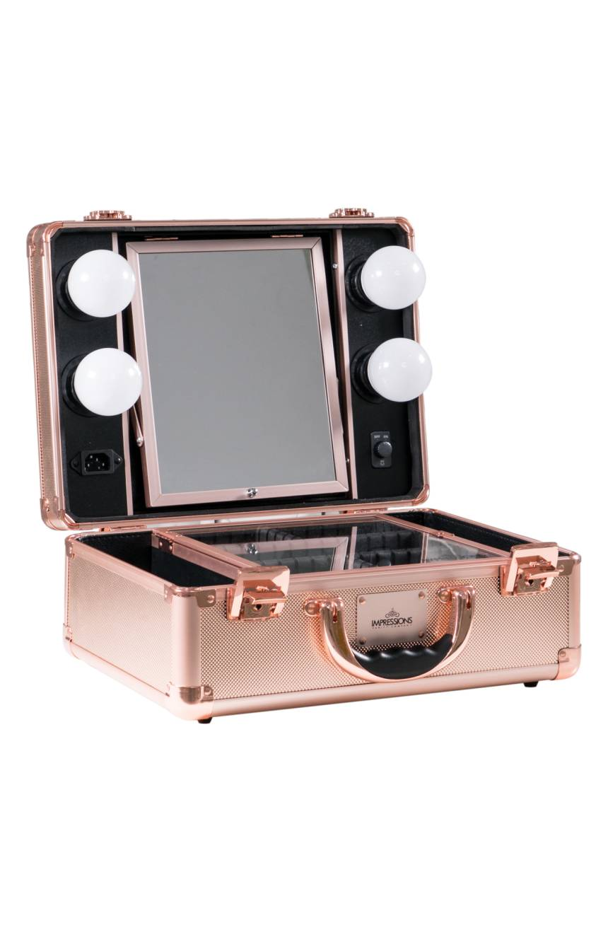 makeup lovers vanity case
