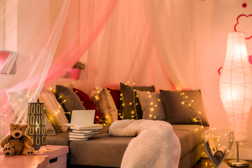 2 DIY ideas for your room