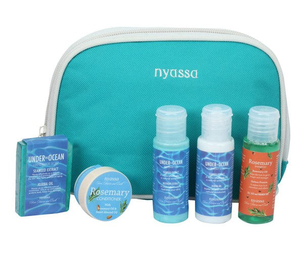 2 beauty kits nyassa