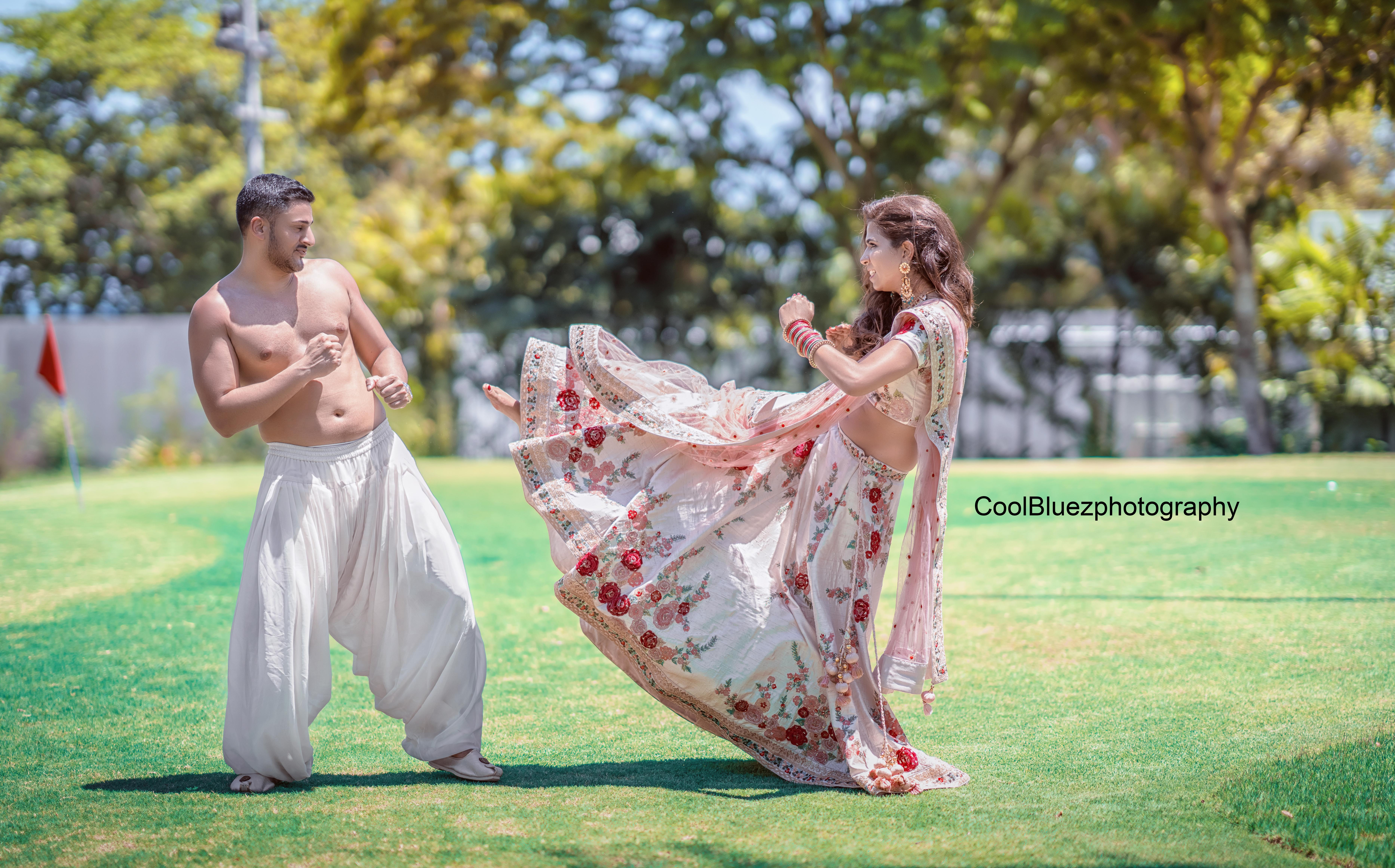 5 pre wedding shoot by coolbluez photography