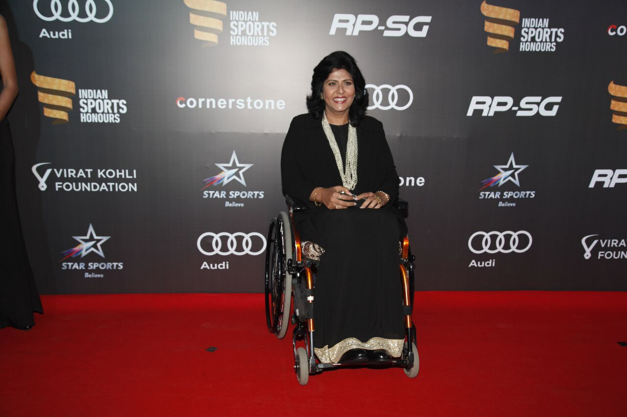3 indian sports honours