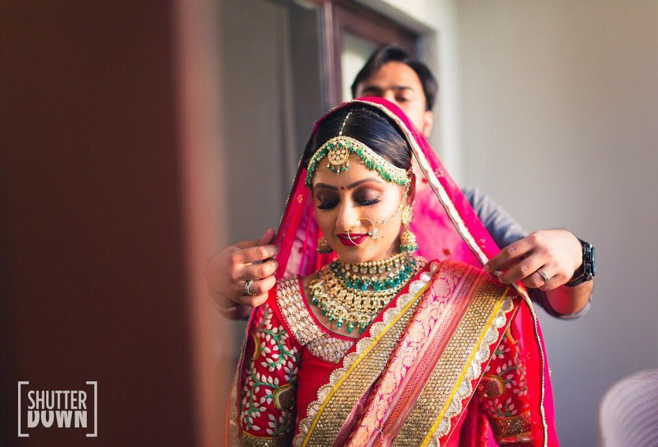 1 bridal make up artist