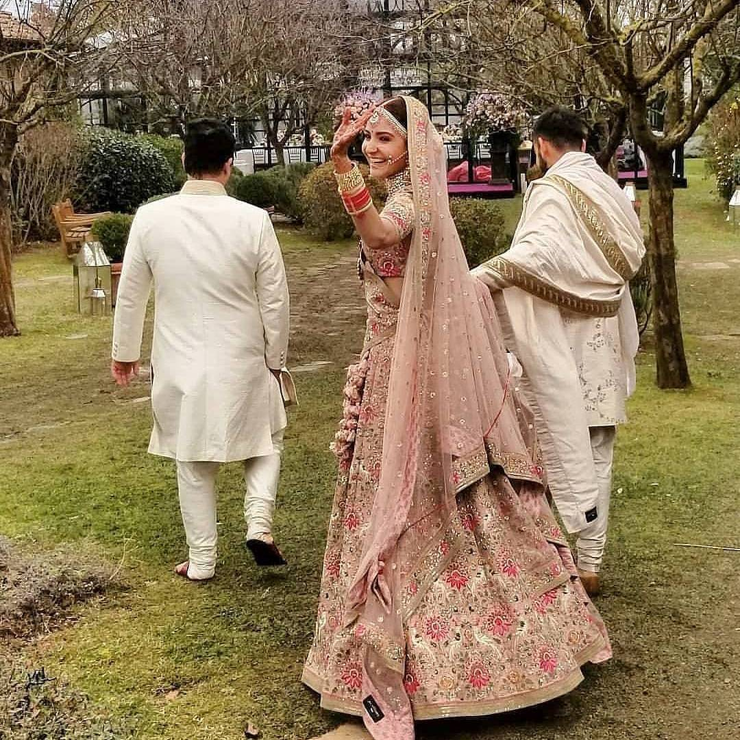 11 virat anushka wedding photos