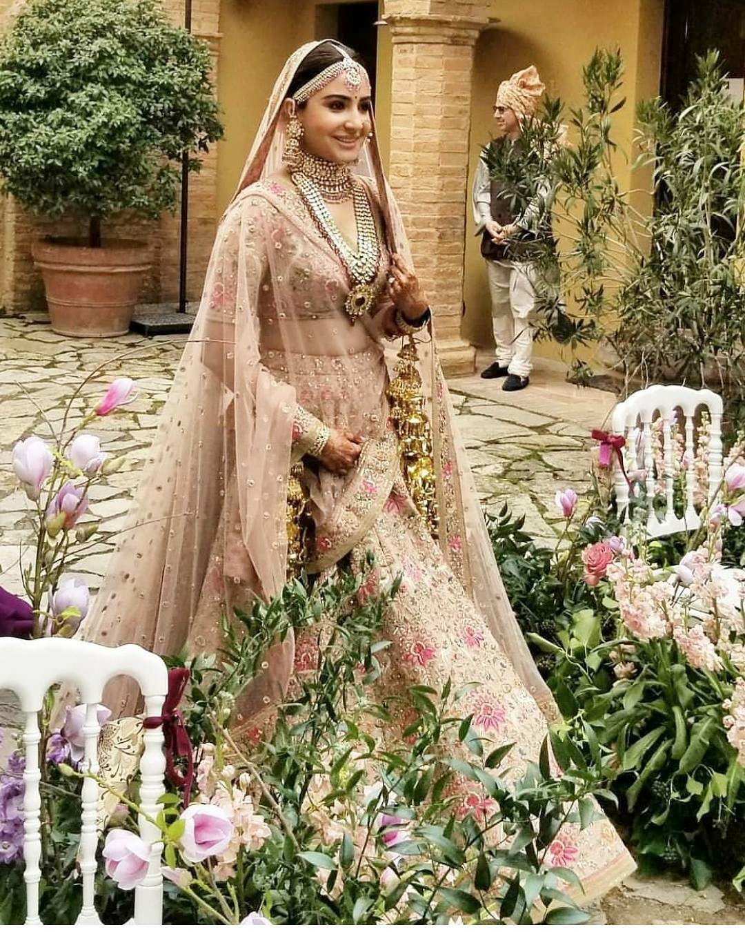 29 virat anushka wedding photos
