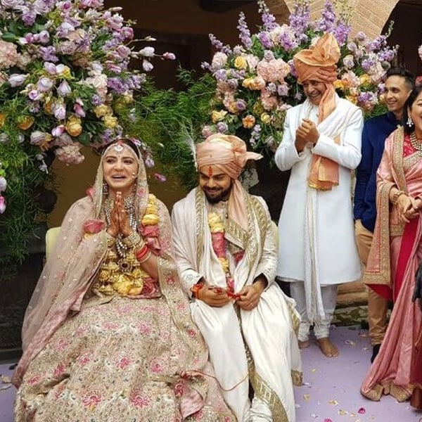 43 virat anushka wedding photos