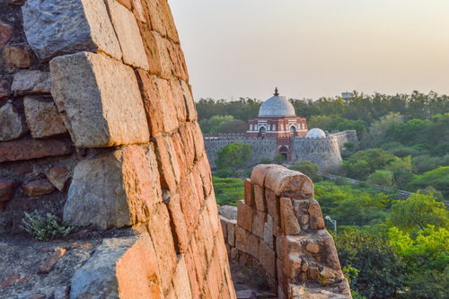 things to do in Delhi 1.
