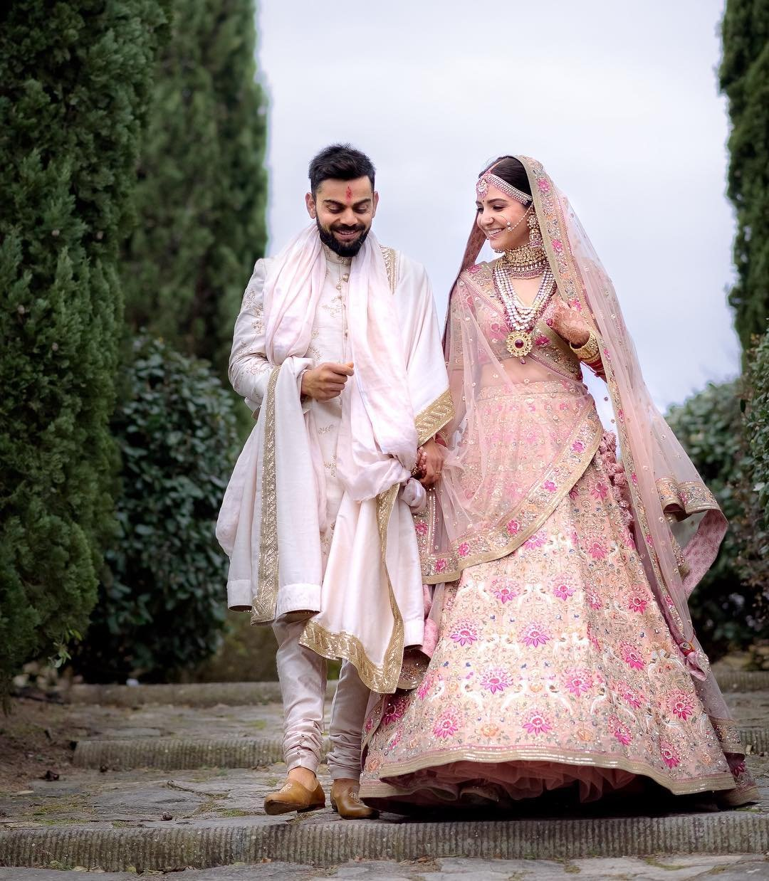 Image 8 virat and anushka relationship astrology