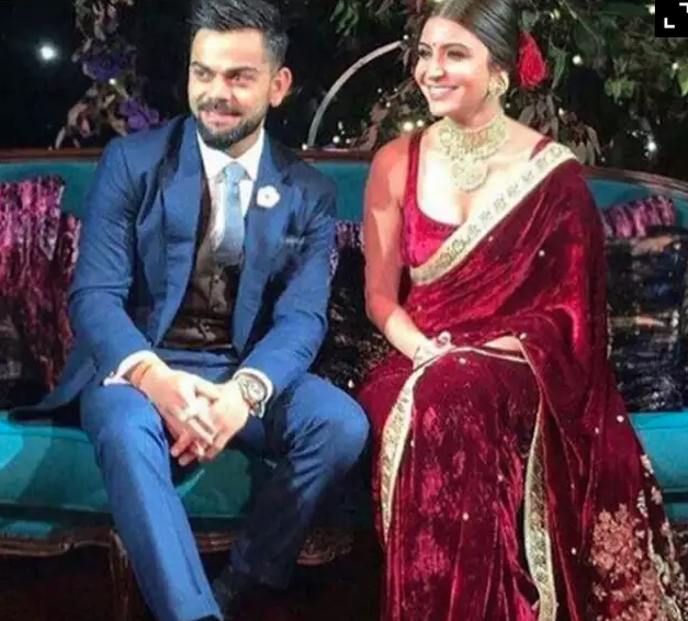Image 3 virat and anushka relationship astrology