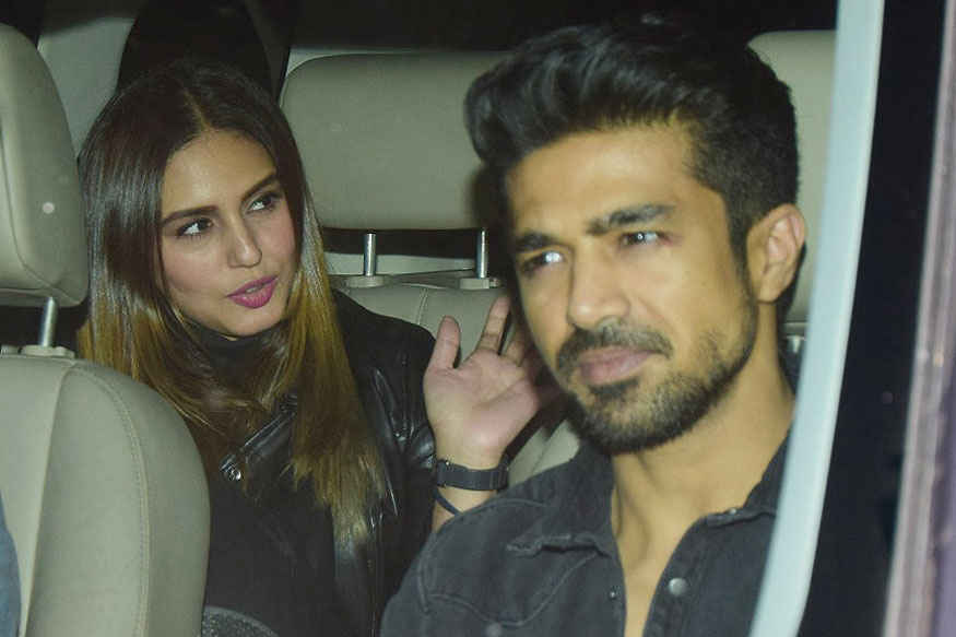 Huma-Qureshi-and-Saqib-Saleem