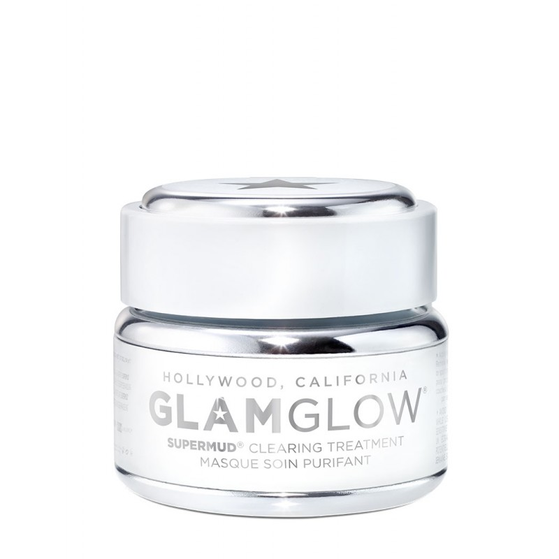 best beauty launches 2017 glamglow supermud'