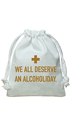 The Crazy Me We All Deserve An Alcoholiday Hangover Kit