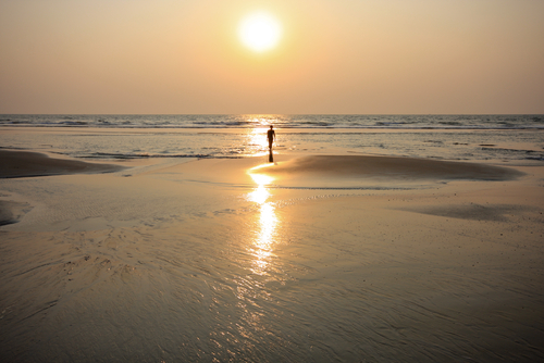 8 best beaches in india 2018 - varca goa