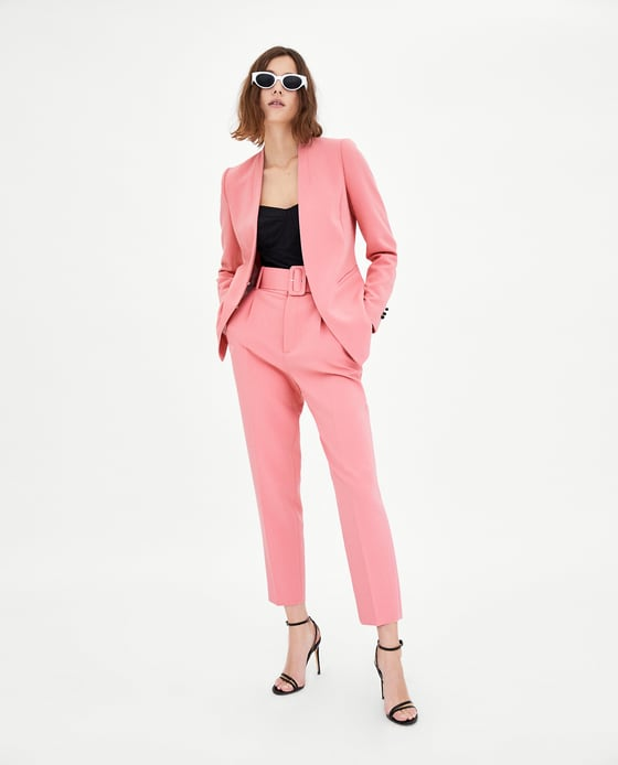 1. power suits  suits  zara  women%E2%80%99s day  collection