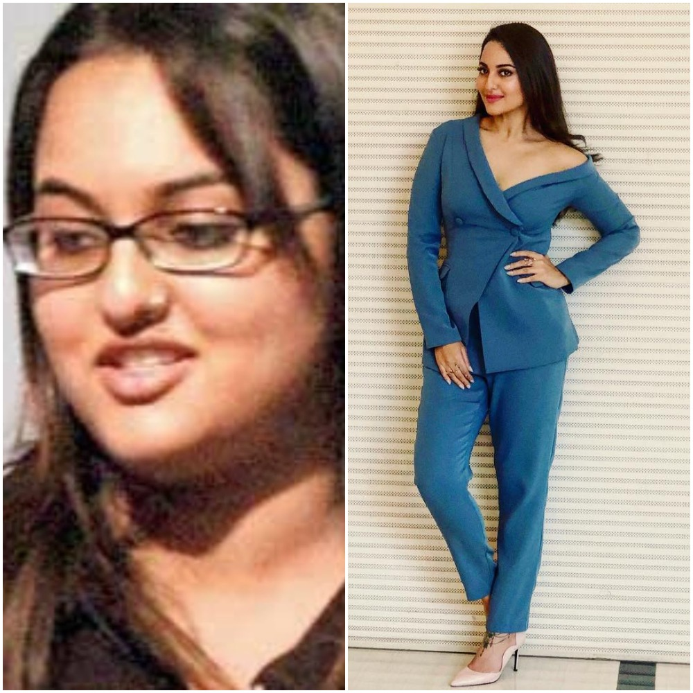 Sonakshi Collage