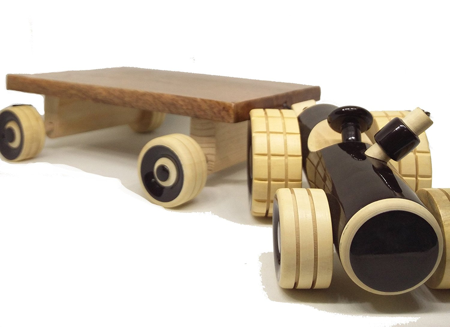 nurture india serving tray with wheels
