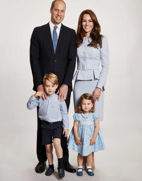 Internal kate and william royal baby