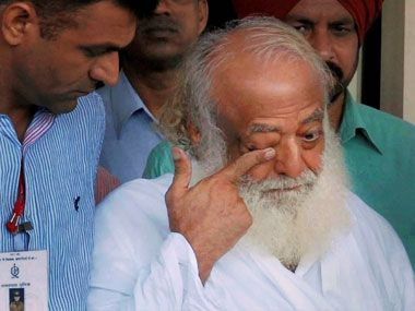 internal asaram bapu