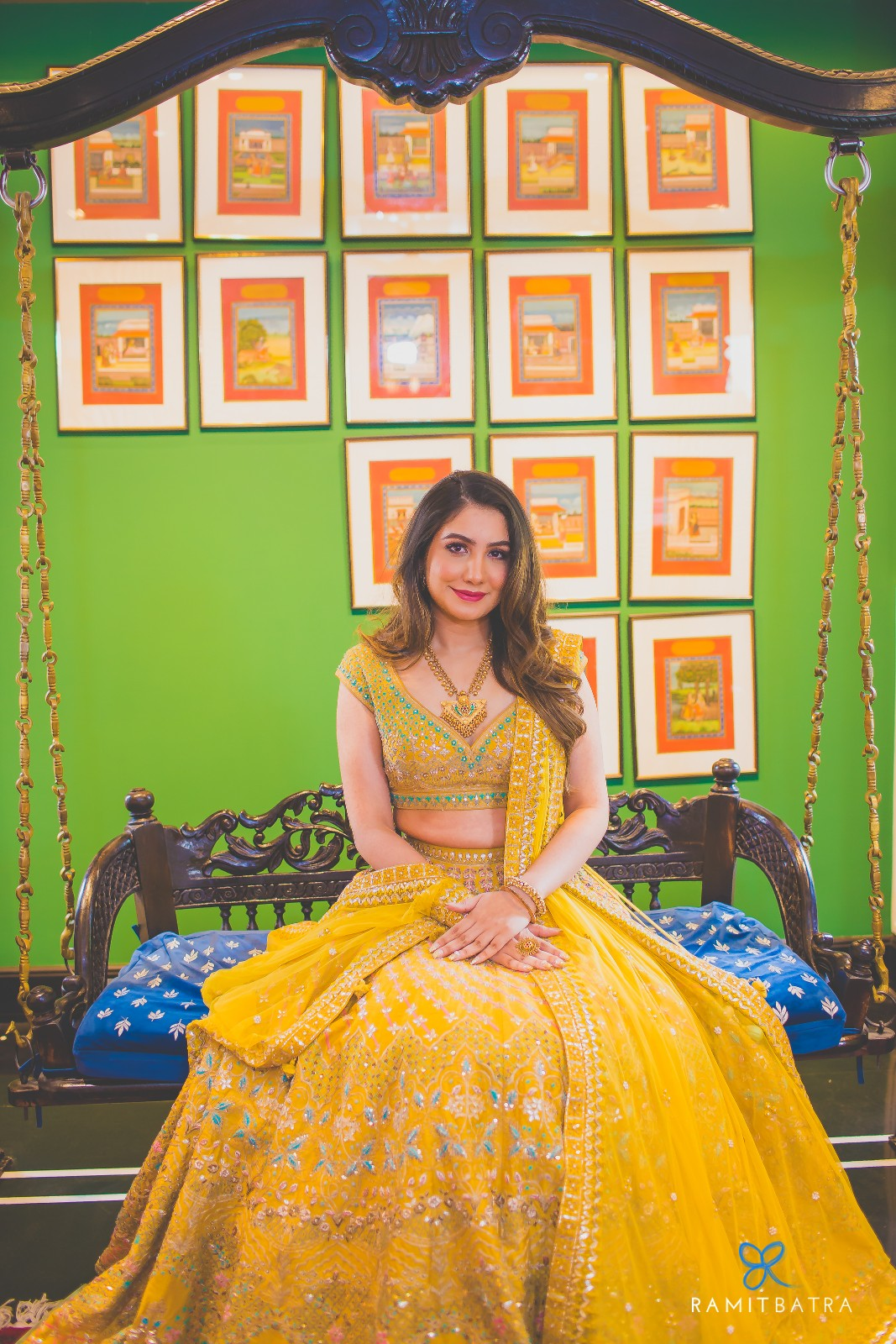 1 popxo bride shoot prerna