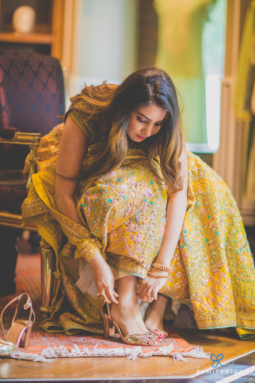 3 popxo bride shoot prerna
